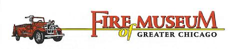 Click on image to link with the Fire Museum Of Greater Chicago website